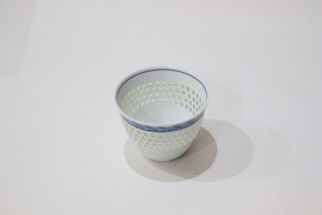 水晶青海波<br /> Uカップ