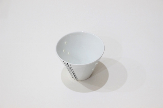ヒルハウス<br /> Vカップ(黒)
