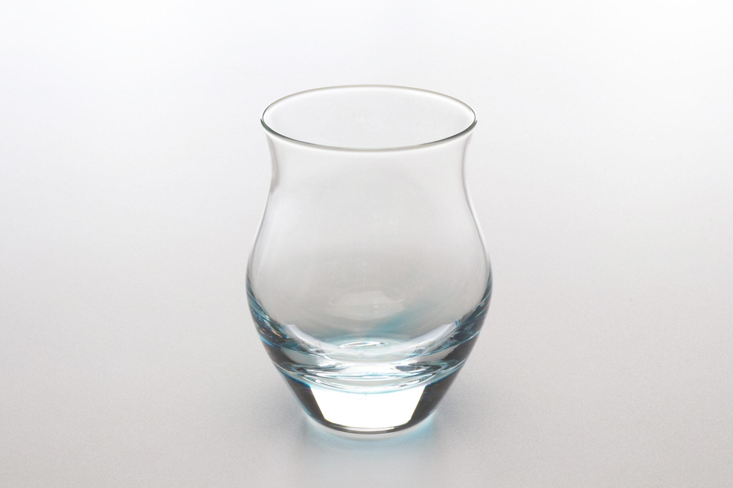 ルミ<br /> グラス(ブルー)
