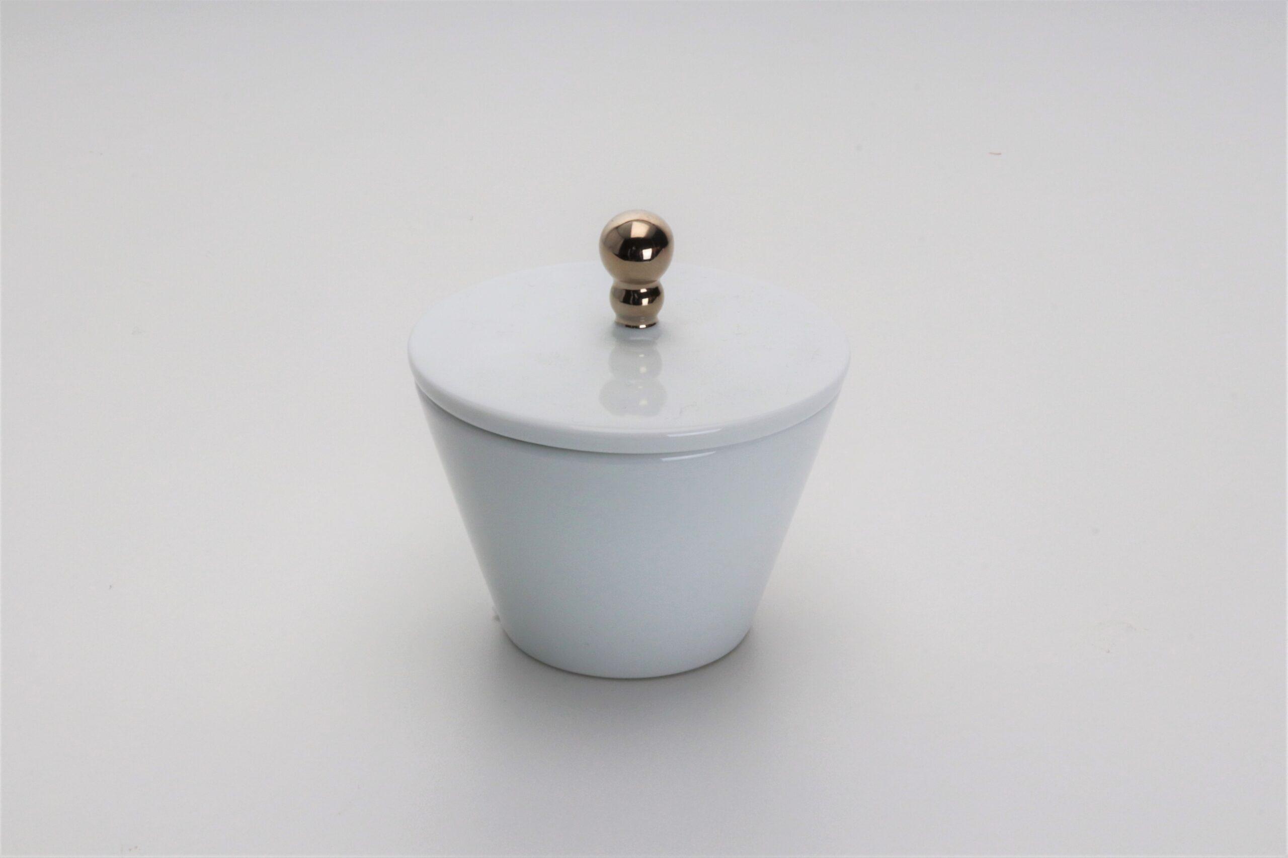 アミューズカップ(白)