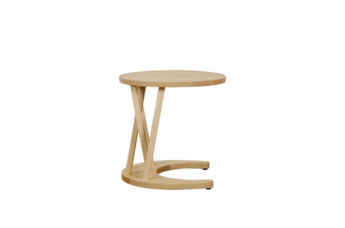 サイドローテーブル