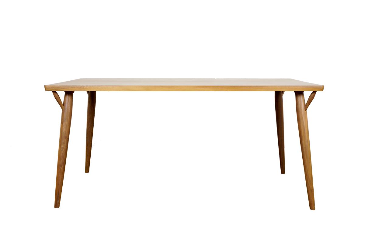 DU53モデル 食堂テーブル