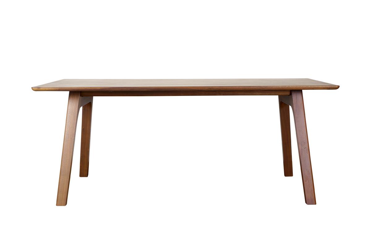 テンダイニング ソリッドテーブル180