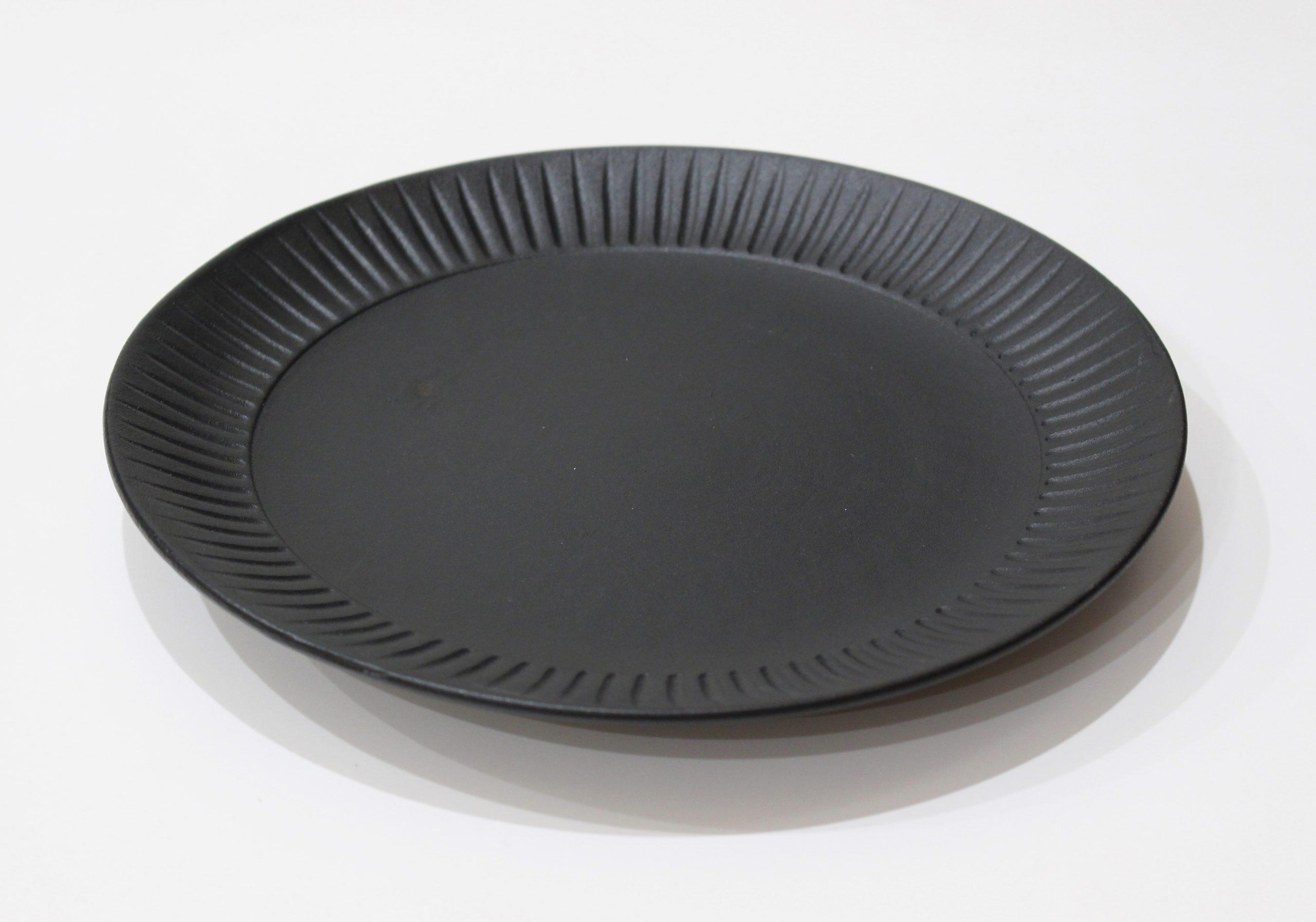 玄鎬<br /> 9寸皿