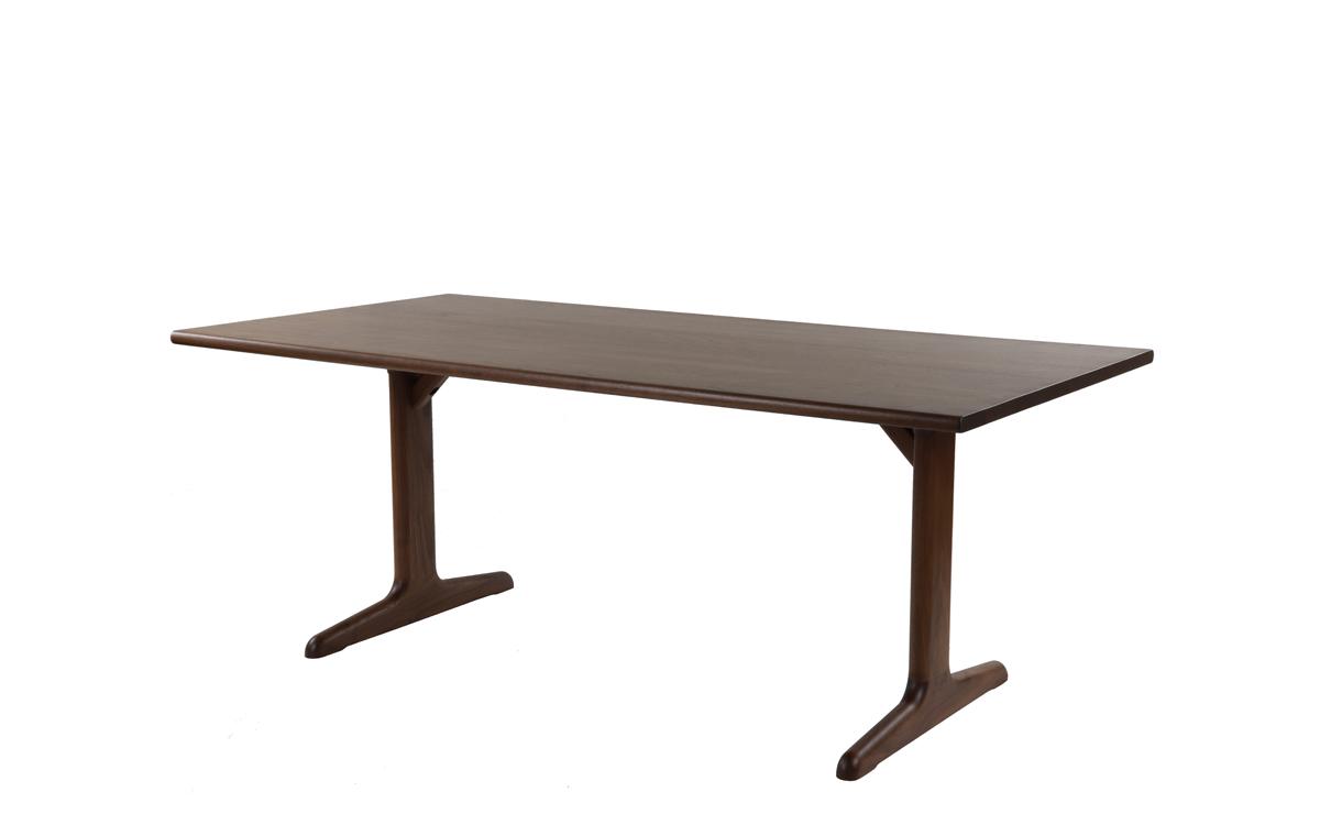 ボス スタイル  ダイニングテーブル