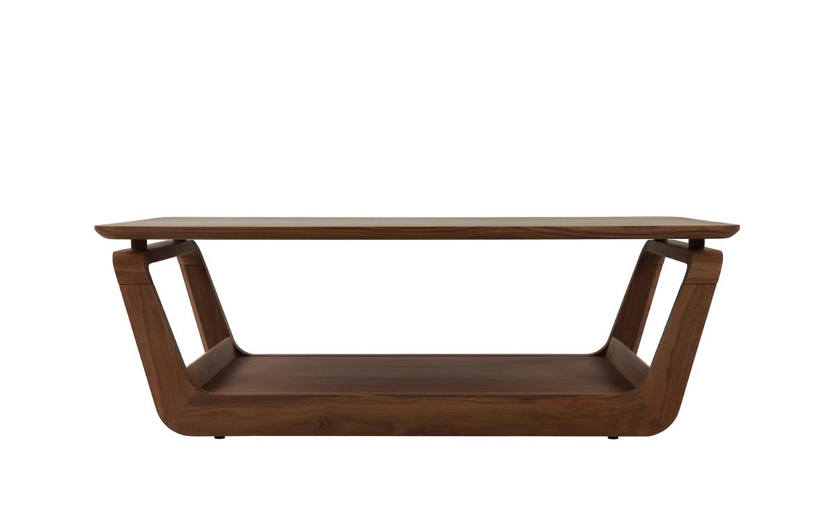 コティ リビングテーブル