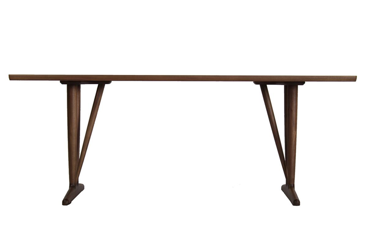 DU73モデル 食堂テーブル