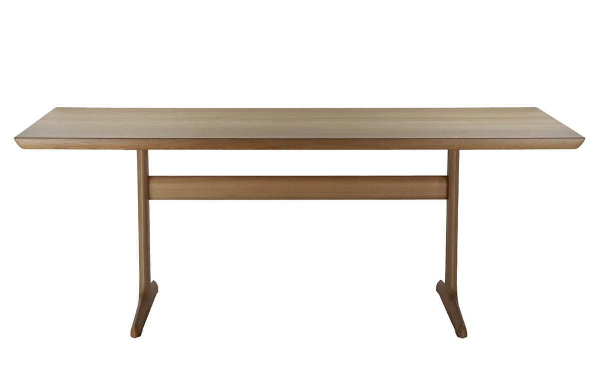 ウイングラックスLD T脚テーブル180X90